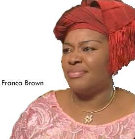Franca Brown