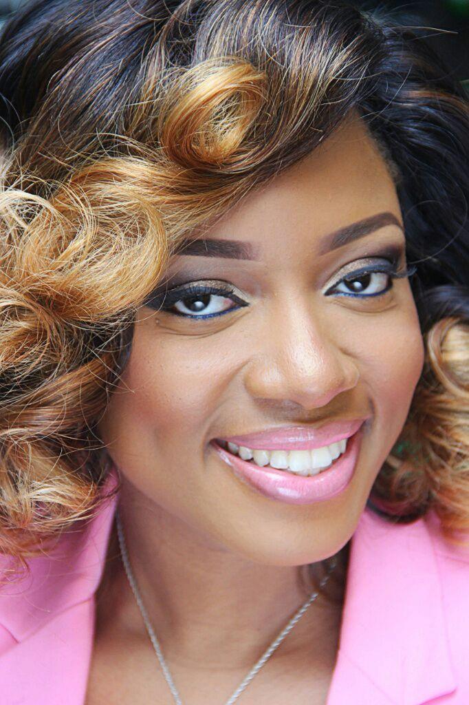 Lilian Okolie