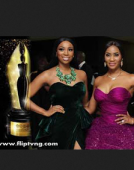 MEMORABLE MOMENTS FROM AMVCA 2017 (Nigerian Lifestyle & Entertainment)